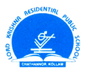 Lord Krishna Residential Public School